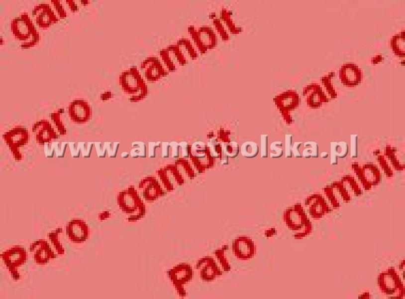 Płyta uszczelkarska Paro-gambit
