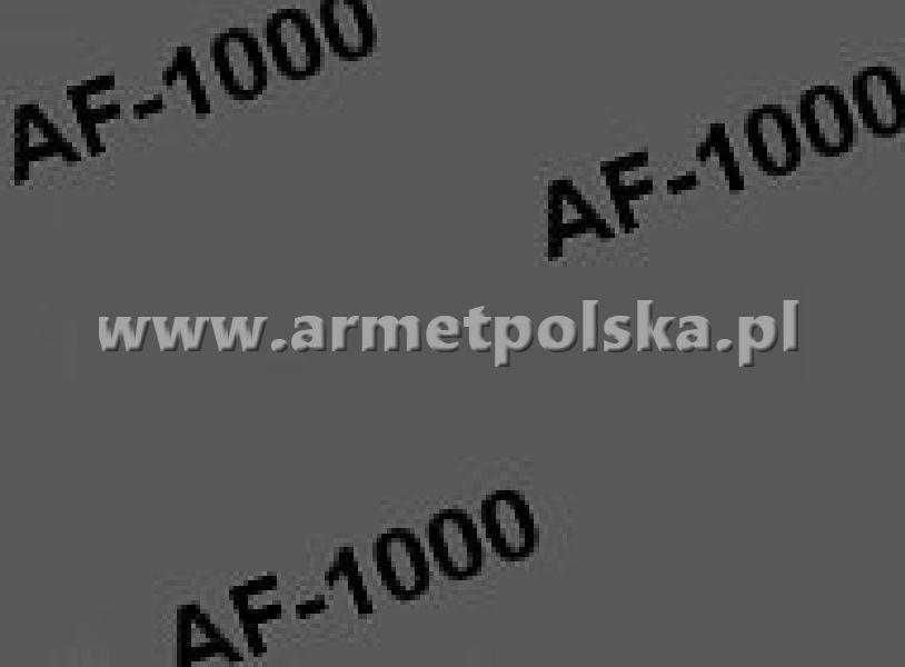 Płyta uszczelkarska AF 1000