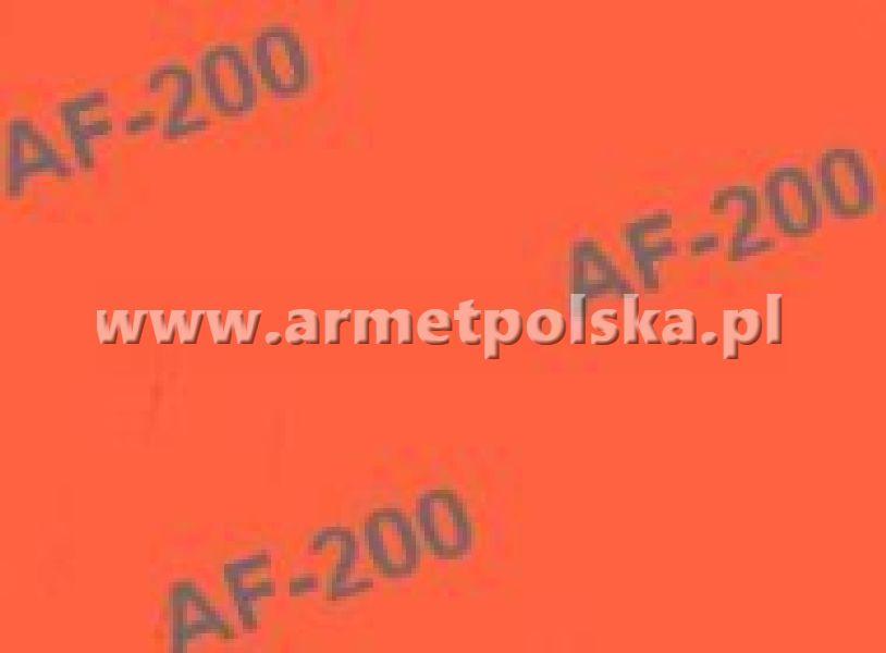 Płyta uszczelkarska AF 200