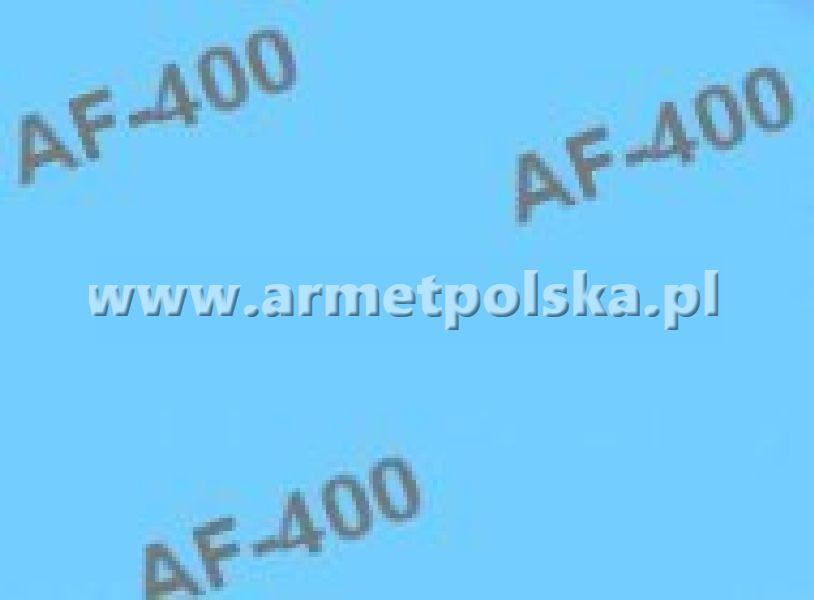 Płyta uszczelkarska AF 400