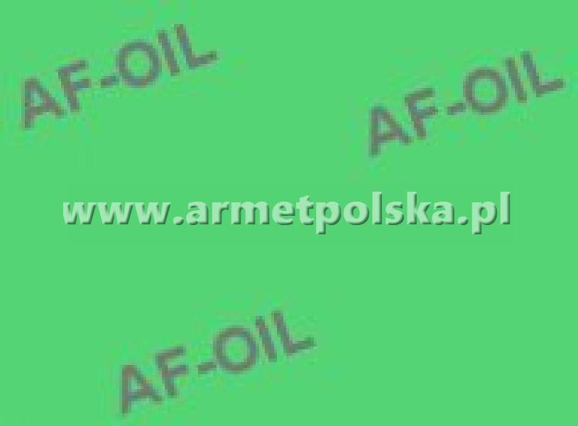 Płyta uszczelkarska AF-OIL
