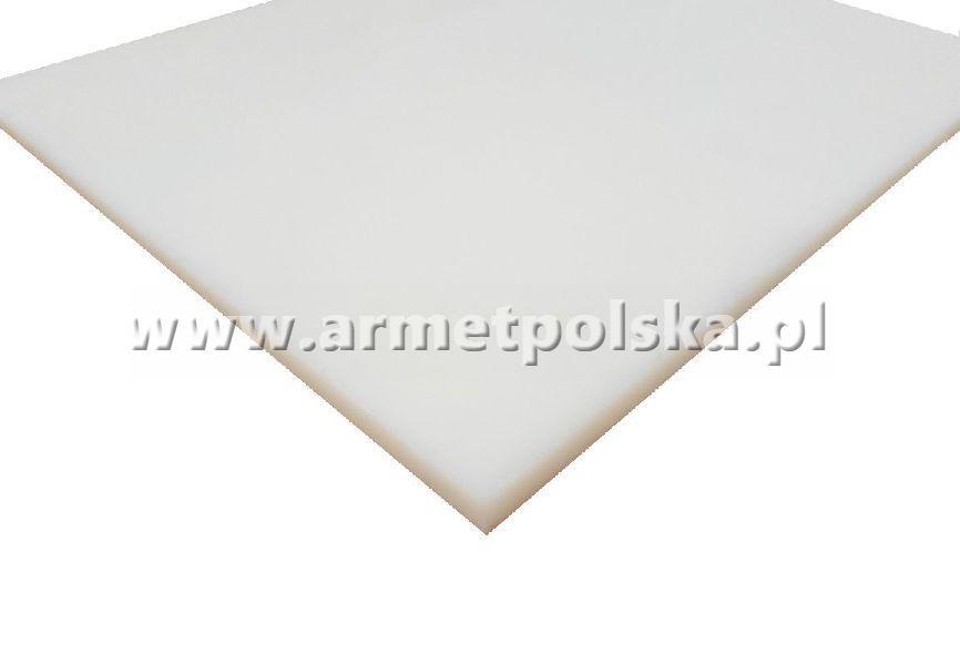 Płyta z poliamidu