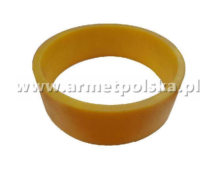 Pierścień poliuretanowy, z elastomeru